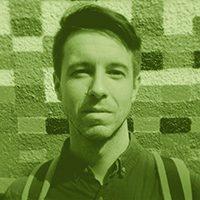 Portrait of Mateusz