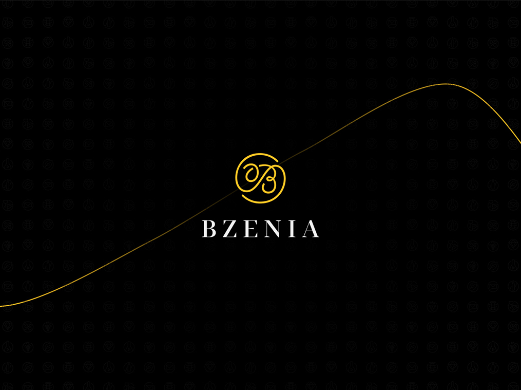 Bzenia Winery rebranding — how we created a new visual identity and an e-commerce website incorporating augmented reality.